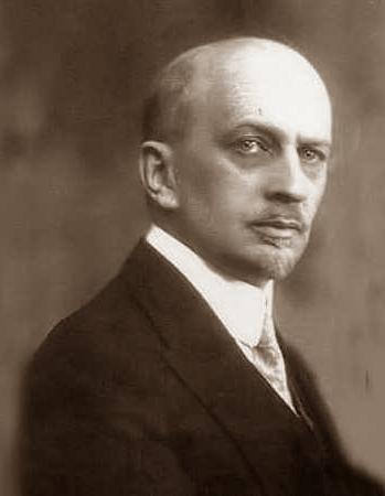 Иван Александрович Ильин (Мир Российского государства)