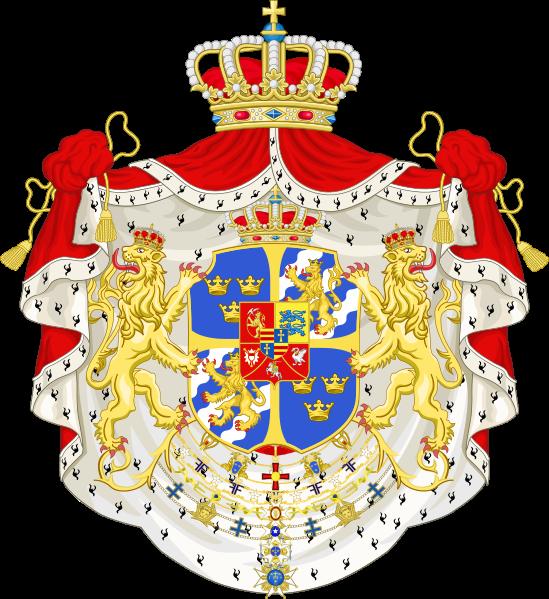Королевство Швеция (Pax Napoleonica)