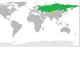 Russia (God Bless The Tsar!)