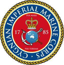 Seal of the Cygnian Imperial Marine Corps.png