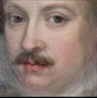 Henri II of Penthievre (Blooming Roses)