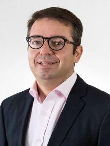 Gabriel Silber (Chile No Socialista)