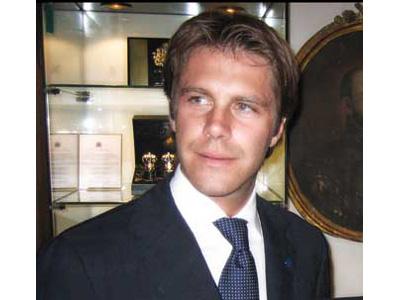 Manuel Filiberto I de Italia (ASXX)