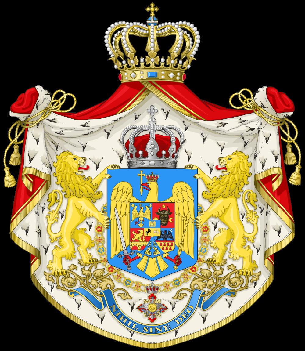 Королевство Румыния (Pax Napoleonica)