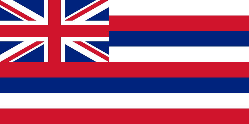 Gobierno Provisional de los Estados Unidos en Hawái tras la Tercera Guerra Mundial (Gran Imperio Alemán)