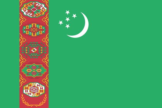Turkmenistán (MNI)