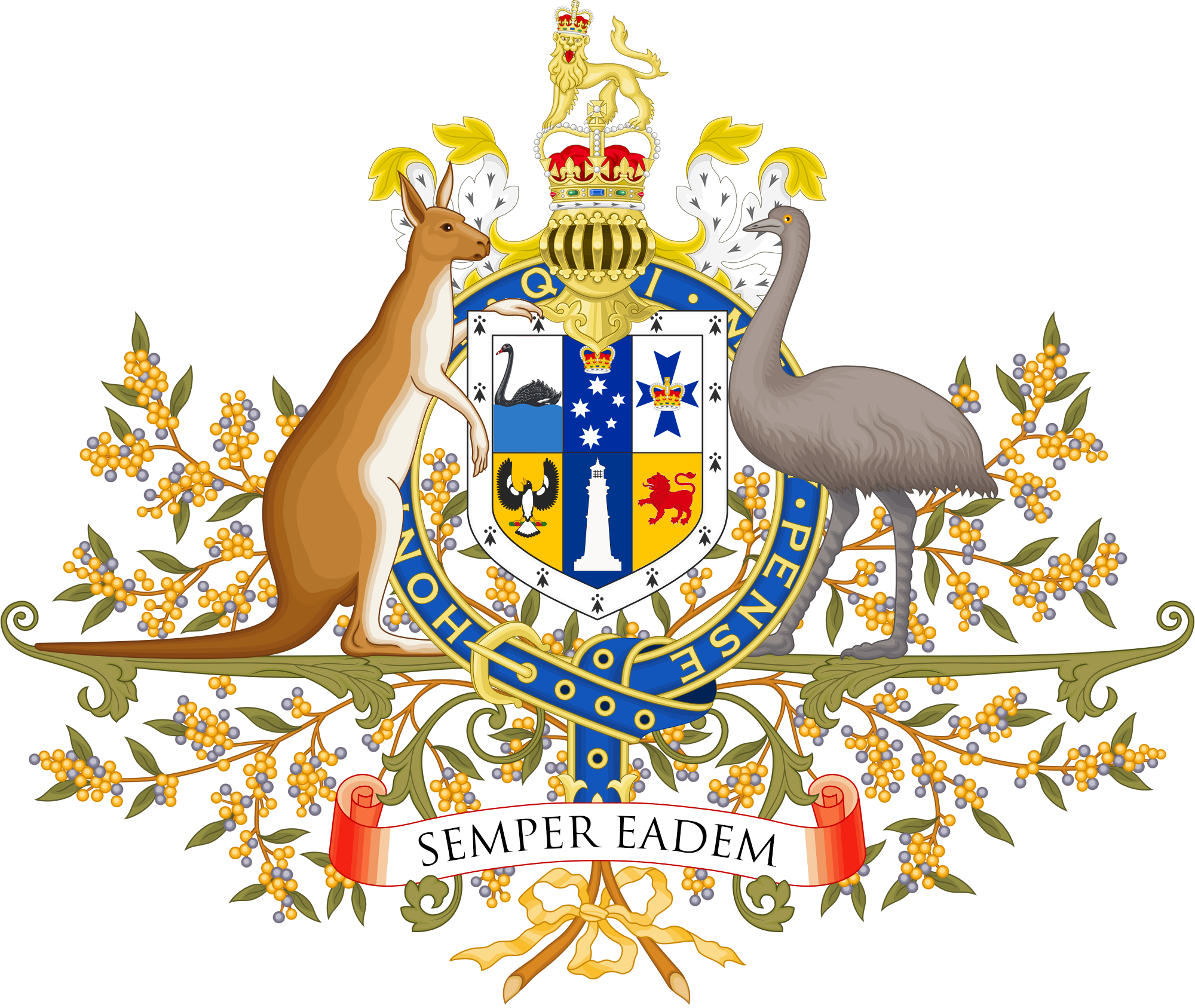 House of Saxe-Coburg and Gotha (Joan of What?)
