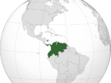 Colombia (Down a Different Path)