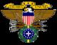 Escudo de Armas de Unión de Estados Americanos