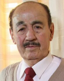 Esteban Leyton (Chile No Socialista)