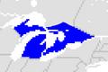 GLU Map