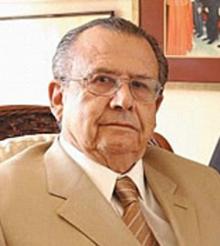 Julio Montt Momberg (Chile No Socialista)