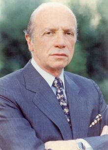 Adolfo Ballas (Chile No Socialista)
