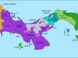 West Panama (1983: Doomsday)