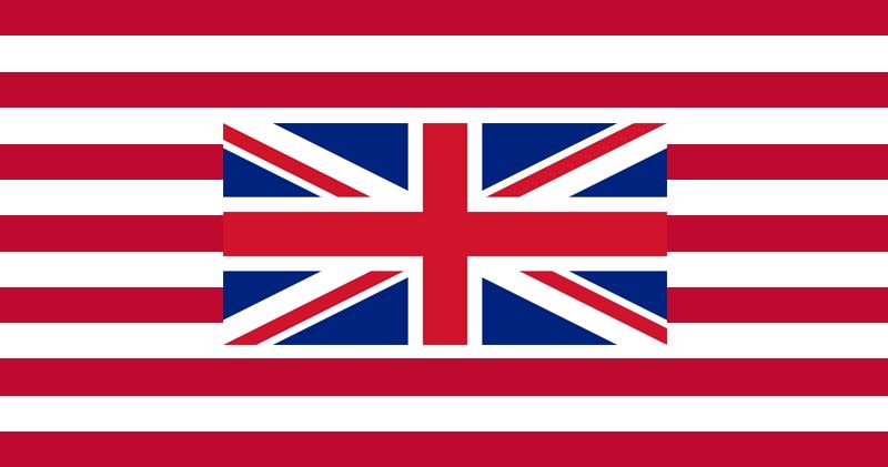 United Kingdom of Britain and North America (Albany Congress)
