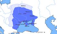 Начало проникновения Рима на Балканы