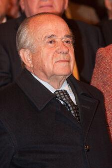 Andrés Zaldívar (Chile No Socialista)