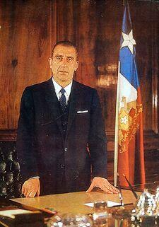 Eduardo Frei Montalva (Chile No Socialista)