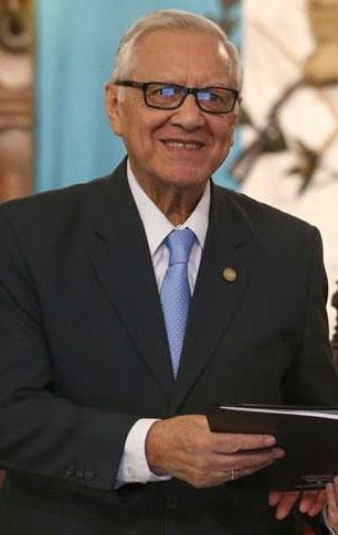 Alejandro Maldonado Aguirre (MNI)