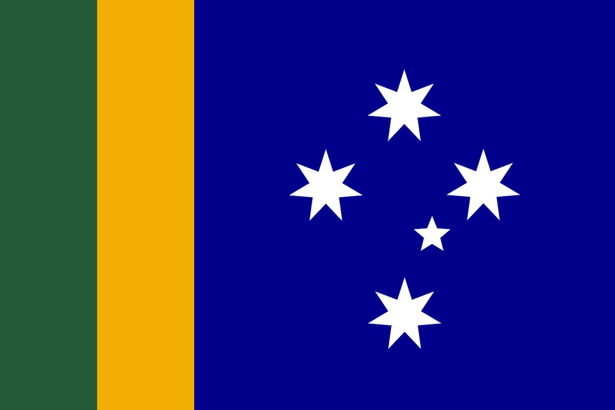 Australasia (Gran Imperio Alemán)