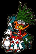 Huitzilopochtli V