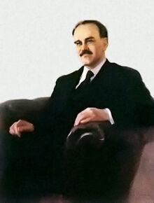 Vyachelsav Molotov (ASXX)