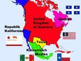 Vereinigtes Königreich von Amerika (UKA)