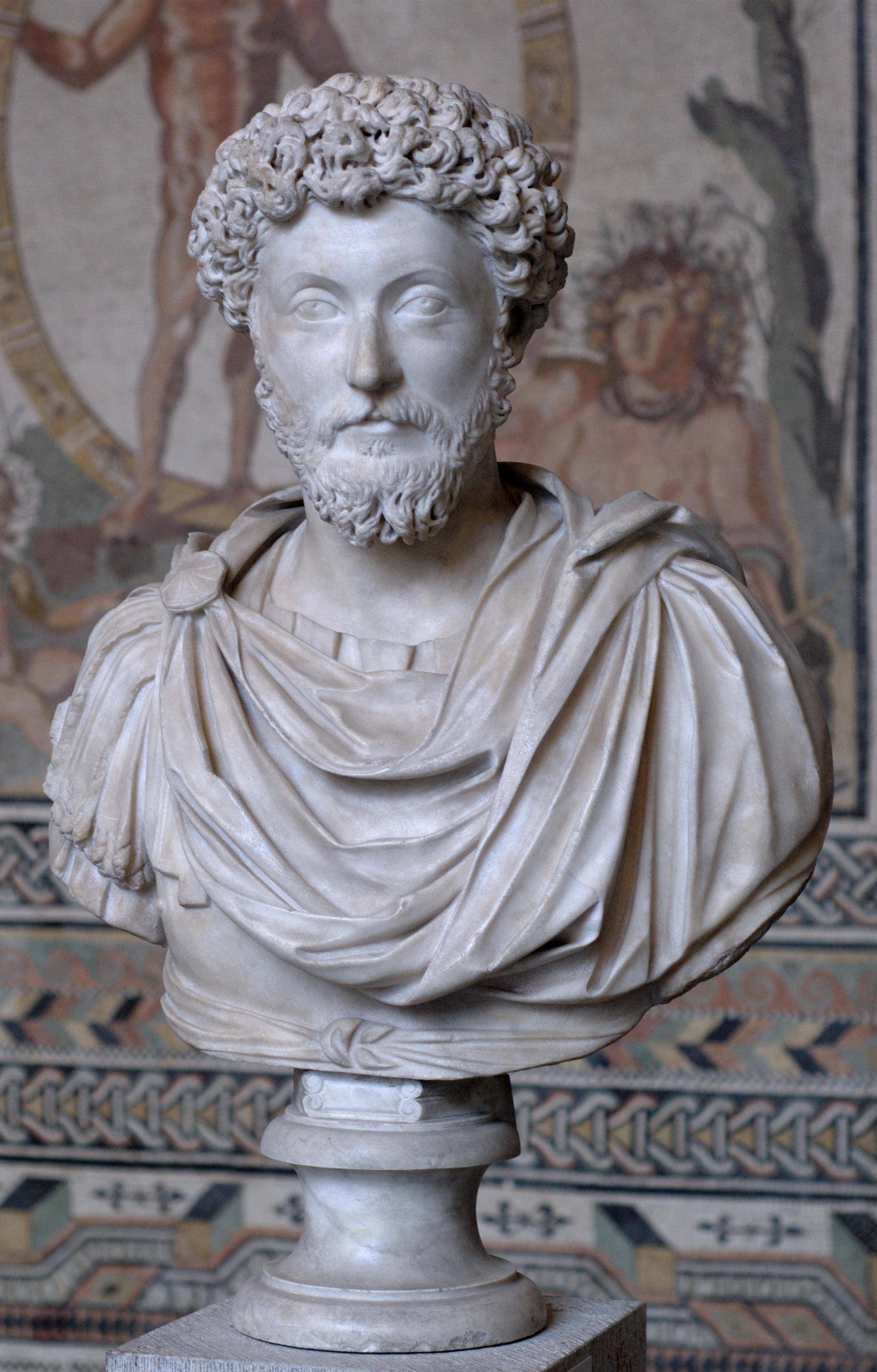 Marcus Aurelius (Superpowers)