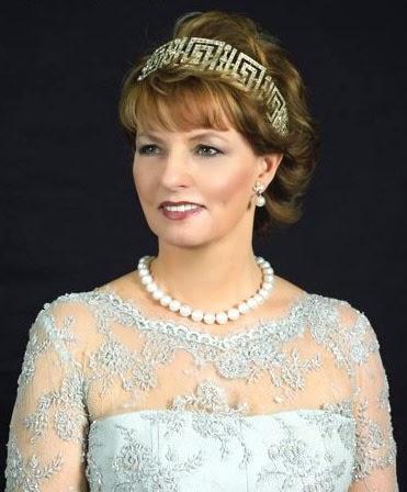 Margarita I de Rumania (ASXX)