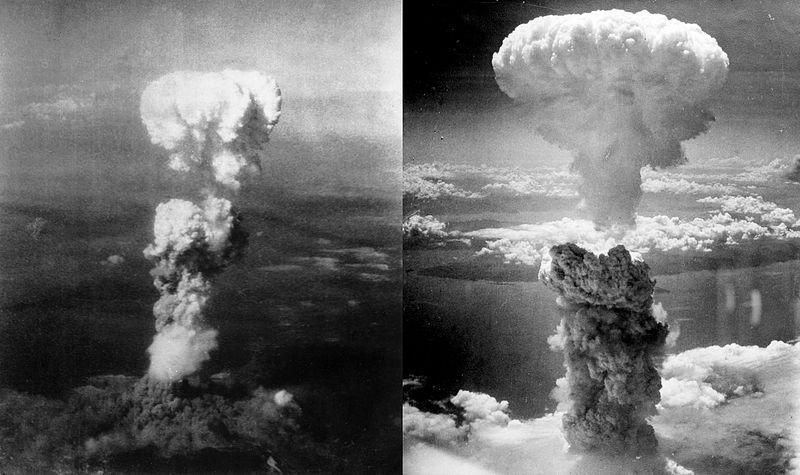 Bombardeos atómicos de Ekaterimburgo y Cheliábinsk (Utopía Nazi)