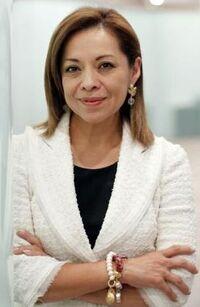 Josefina Vázquez Mota (Chile No Socialista)