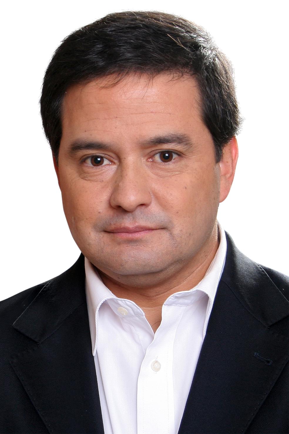 Marcelo Forni (Chile No Socialista)