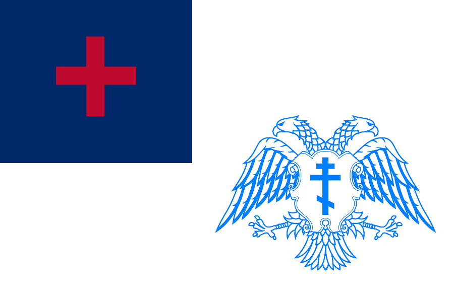 Orthodox Protestant Republic of Carolina (A Nuclear-Flu Doomsday)