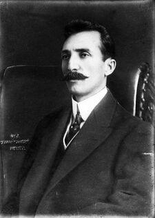 José María Pino Suárez (NRND)