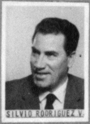 Silvio Rodríguez (Chile No Socialista)