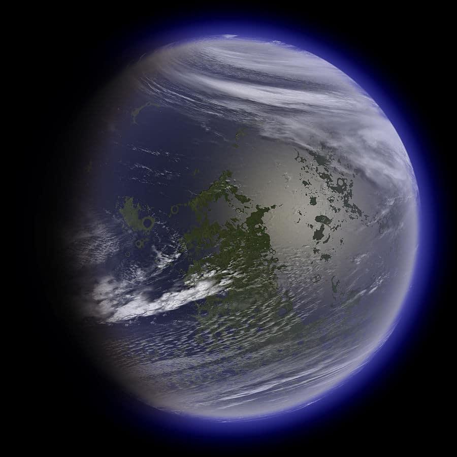 Luna: Earth II