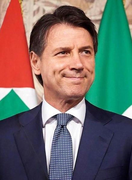 Elecciones presidenciales de Italia de 2020 (Chile No Socialista)