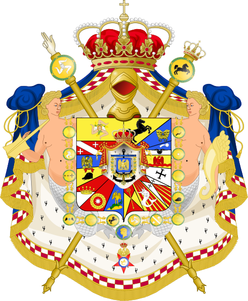 Королевство обеих Сицилий (Pax Napoleonica)