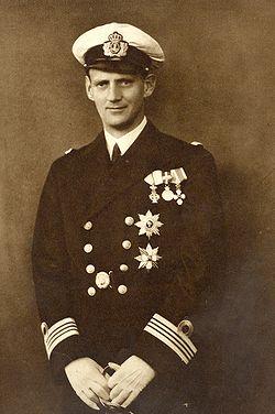 Federico IX de Dinamarca (ASXX)