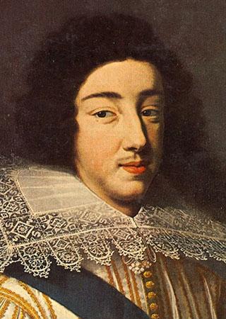 Гастон I (Le roi Gaston)