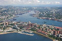 250px-Center of Vladivostok and Zolotoy Rog.jpg