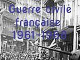 Guerre civile française (1962-1965)