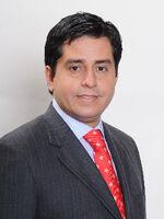 Pedro Araya Guerrero