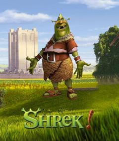 Shrek! promotional poster.png