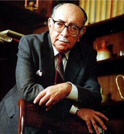 Clodomiro Almeyda (Chile No Socialista)
