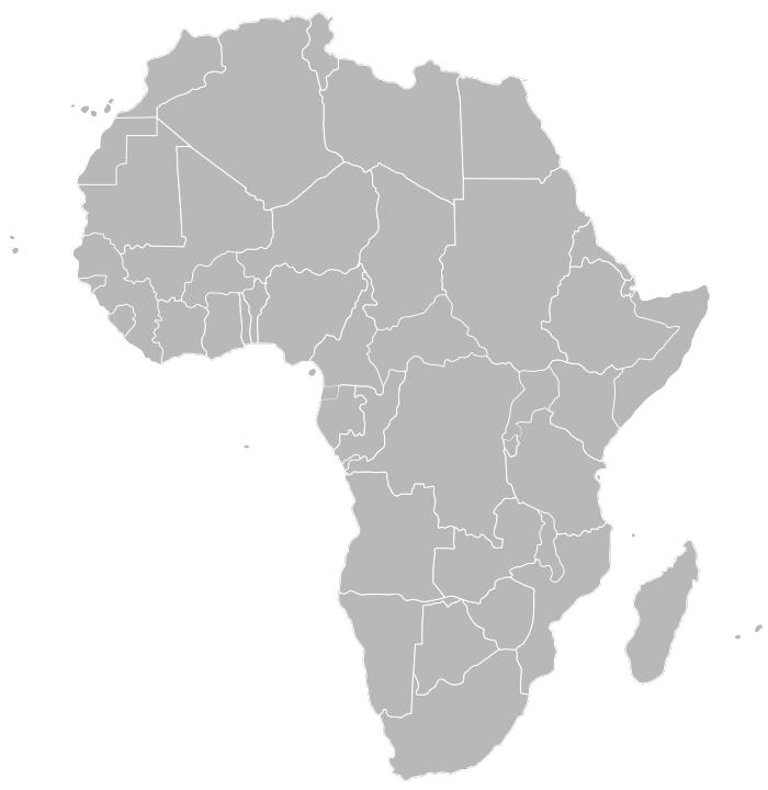 Africa (1989 War)