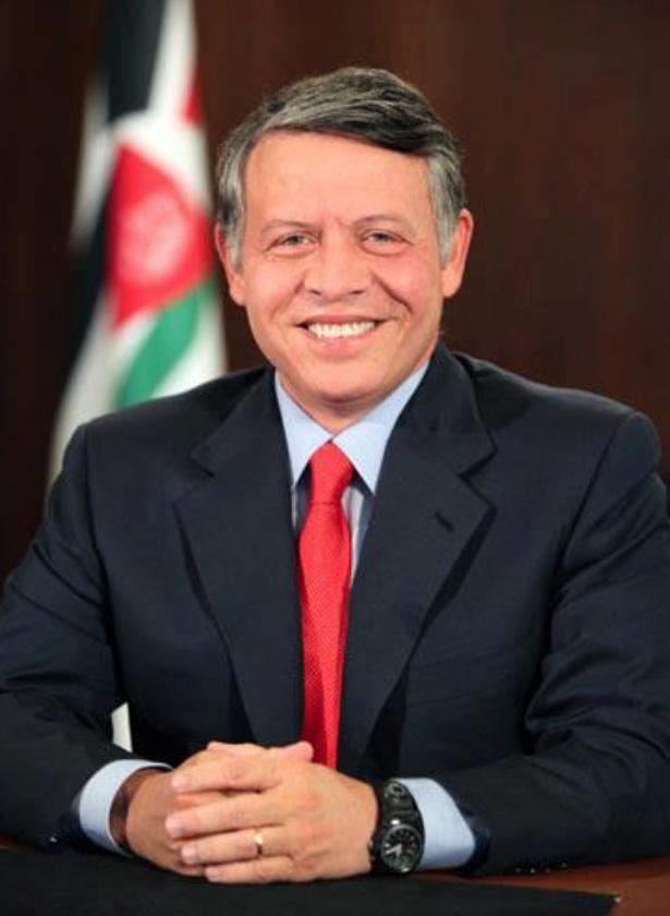 Abdalá II de Jordania (MNI)