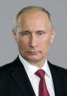 Vladimir Putin (ASXX)