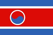 Единая Корея (СсЧЛ)