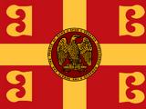 Roman Empire (A New Leaf)